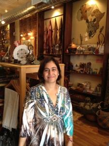 Sumati's Global Treasures